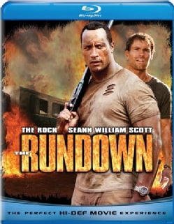 The Rundown (Blu-ray Disc)