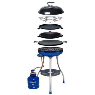 Cadac Carri Chef Deluxe Portable BBQ Grill