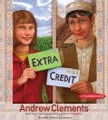 Extra Credit (CD-Audio)