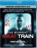 Midnight Meat Train (Blu-ray Disc)