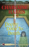 Poppy Done to Death (Paperback)