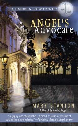Angel's Advocate (Paperback)