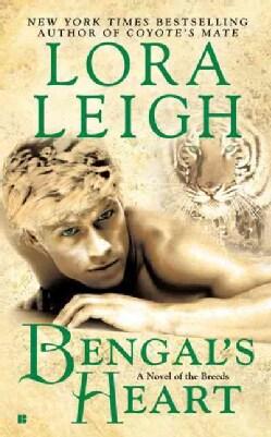 Bengal's Heart (Paperback)