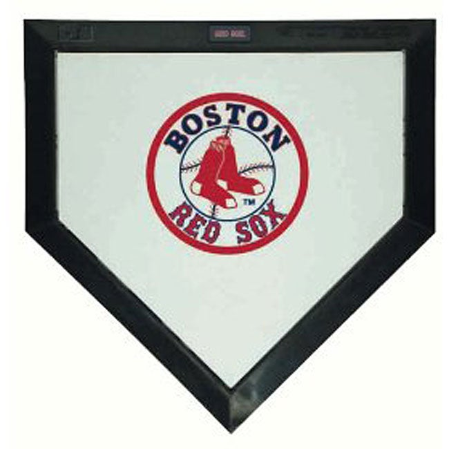 Red Sox Mini Home Plate