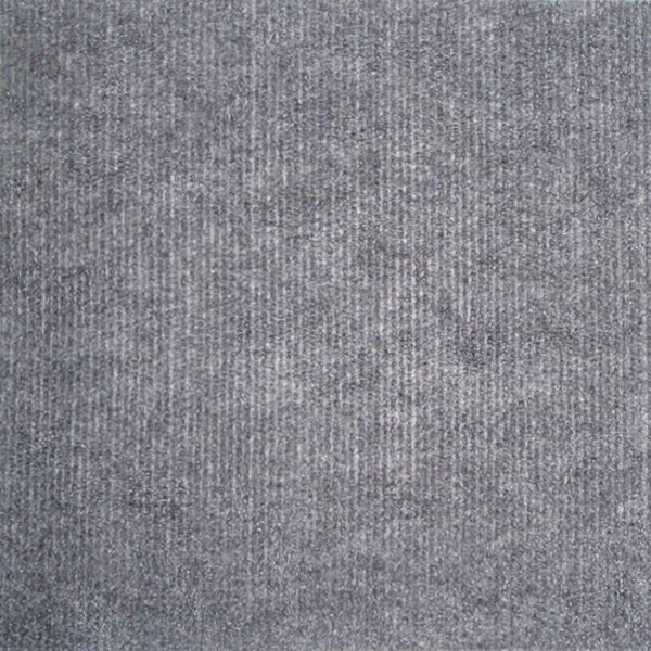 Do It Yourself Grey Carpet Tiles (144 Square Feet)