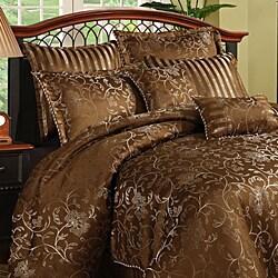 Casseria 8-piece Comforter Set