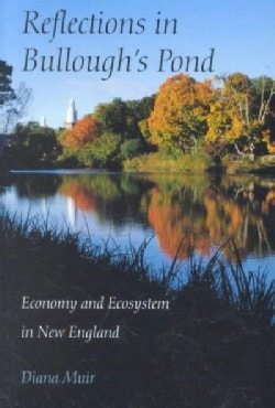 Reflections in Bullough's Pond: Economy and Ecosystem in New England (Paperback)