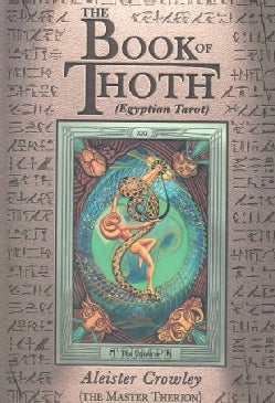 Book of Thoth (Paperback)