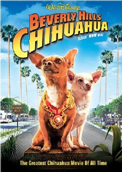 Beverly Hills Chihuahua (DVD)