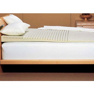 Beautyrest Geo Incline Mattress Topper