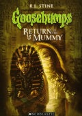 Goosebumps: Return Of The Mummy (DVD)
