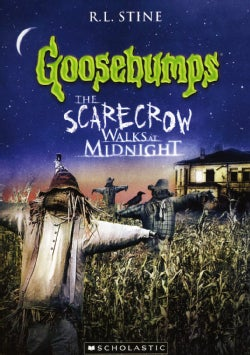 Goosebumps: The Scarecrow Walks At Midnight (DVD)
