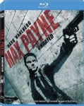 Max Payne (Blu-ray Disc)