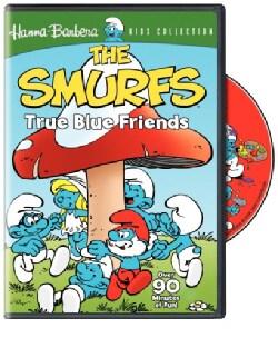 The Smurfs: Volume One (DVD)