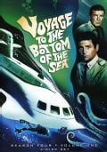 Voyage To the Bottom of the Sea Season 4 Vol. 1 (DVD)