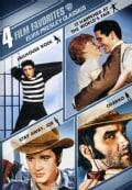 4 Film Favorites: Elvis Presley Classics (DVD)