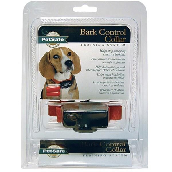 PetSafe Bark Control Lightweight Electronic Collar 4828888