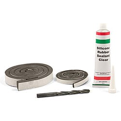 Pet Door Installation Kit