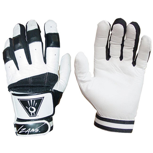 Youth Medium Weighted Batting Gloves