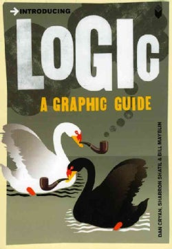 Introducing Logic: Graphic Guide (Paperback)