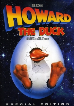 Howard The Duck (Special Edition) (DVD)