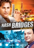 Nash Bridges: The Second Season (DVD)