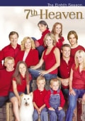 7th Heaven: The Complete Eighth Season (DVD)