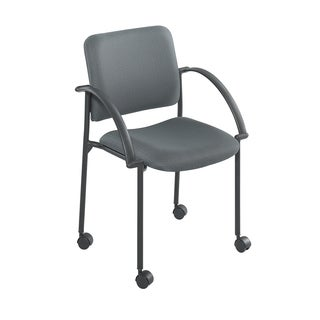 Safco Moto Stack Chair (Case of 2)