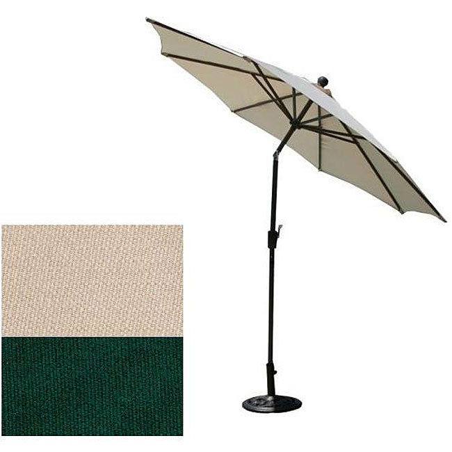 patio umbrella overstock shopping big discounts on patio umbrellas
