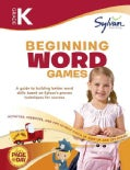 Kindergarten Beginning Word Games (Paperback)
