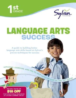 First Grade Language Arts Success (Paperback)