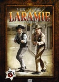 Laramie (Color) Part One (Seaon 3) (DVD)
