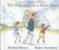 We're Going on a Bear Hunt: Anniversary Edition of a Modern Classic (Board book)