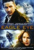 Eagle Eye (DVD)