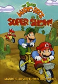 Super Mario Brothers Super Show: Mario's Adventures Out West (DVD)