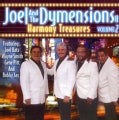 Joel And The Dymensions - Harmony Treasures Vol 2