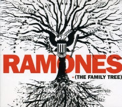 Ramones - Ramones: The Family Tree