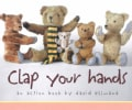 Clap Your Hands: An Action Book (Board book)