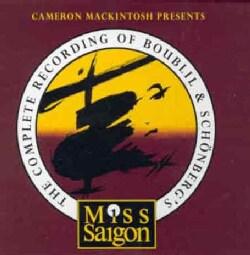 Various - Miss Saigon (OST)