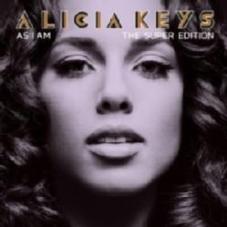 Alicia Keys - As I Am (Super Edition)