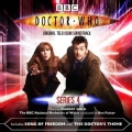 Various - Doctor Who Series 4 (OST)