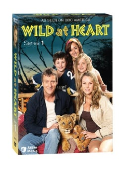 Wild at Heart Series One (DVD)