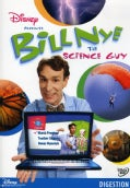 Bill Nye The Science Guy: Digestion (DVD)