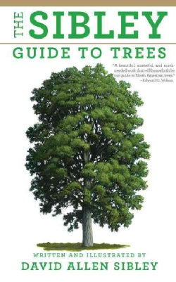 The Sibley Guide to Trees (Paperback)