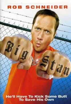Big Stan (DVD)