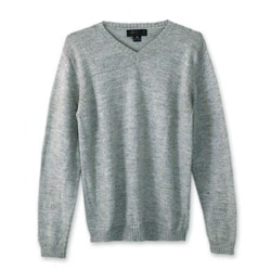 Alpaca Wool 'Graceful Memories' Men's Sweater (Peru)
