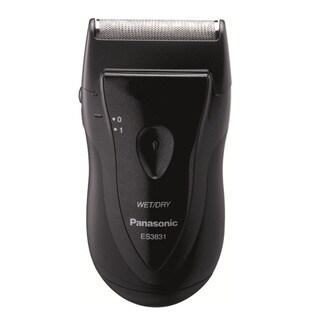 Panasonic Pro-curve Travel Shaver