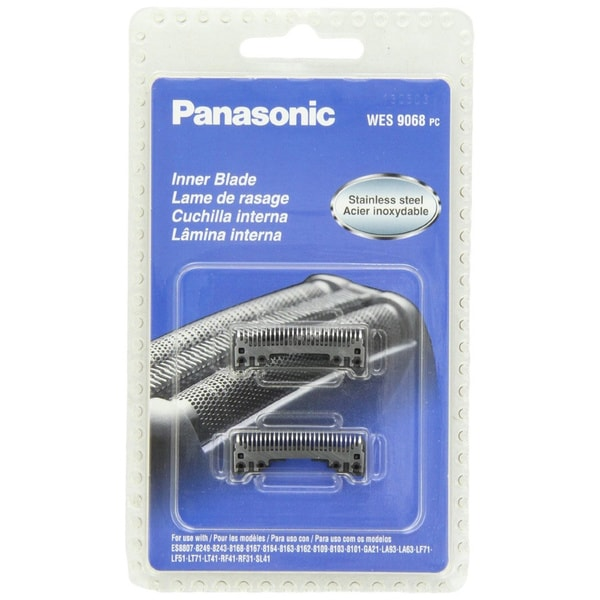 Panasonic WES9068PC Electric Razor Replacement Inner Blade 4850829