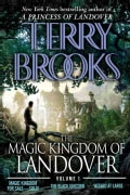 The Magic Kingdom of Landover: Magic Kingdom for Sale-Sold! - The Black Unicorn - Wizard at Large (Paperback)