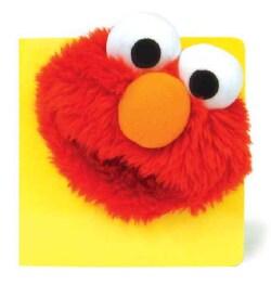Elmo! (Board book)